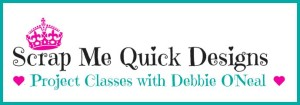 SMQD Project Classes With Debbie