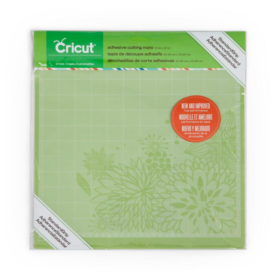 Product Spotlight New Cricut Mats Coming Soon