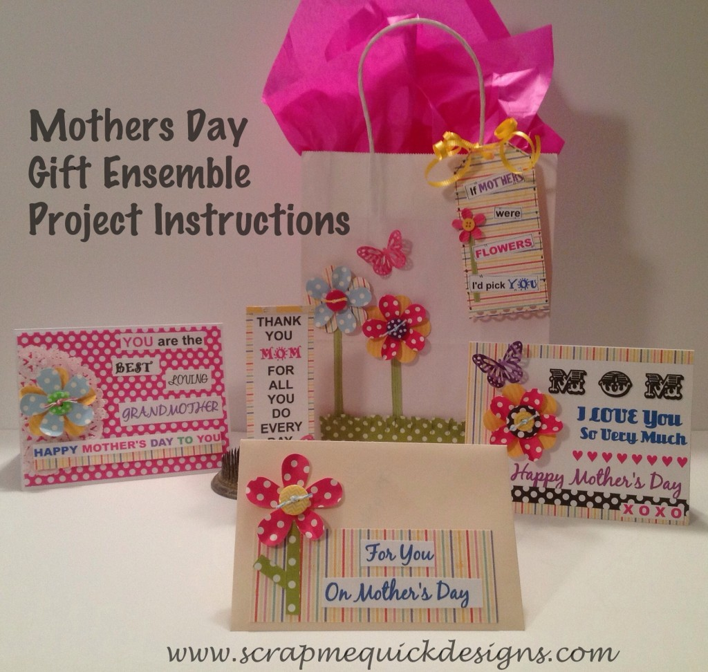 Mothers Day Gift Ensemble Project 001