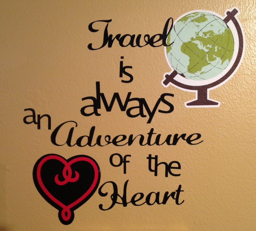 travel adventure project image
