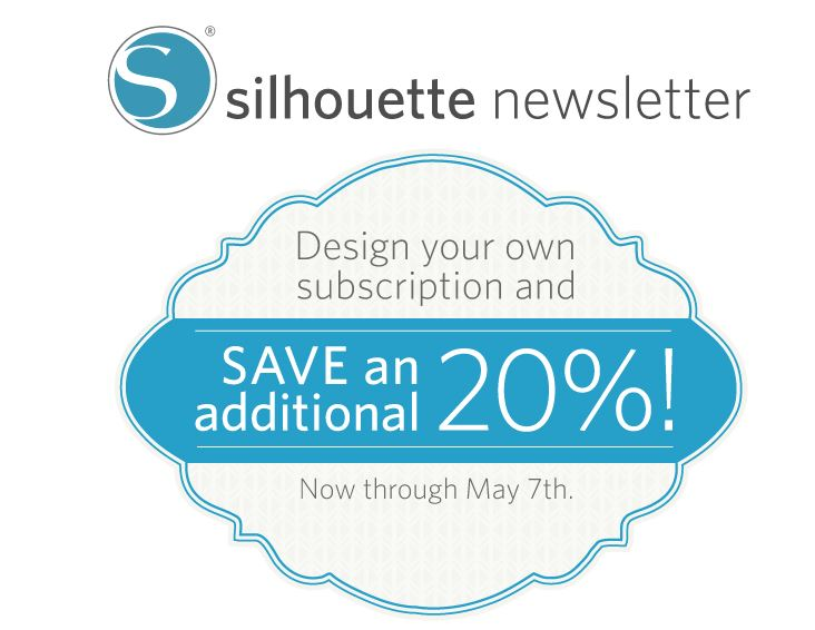 Sil Subscription May 7th