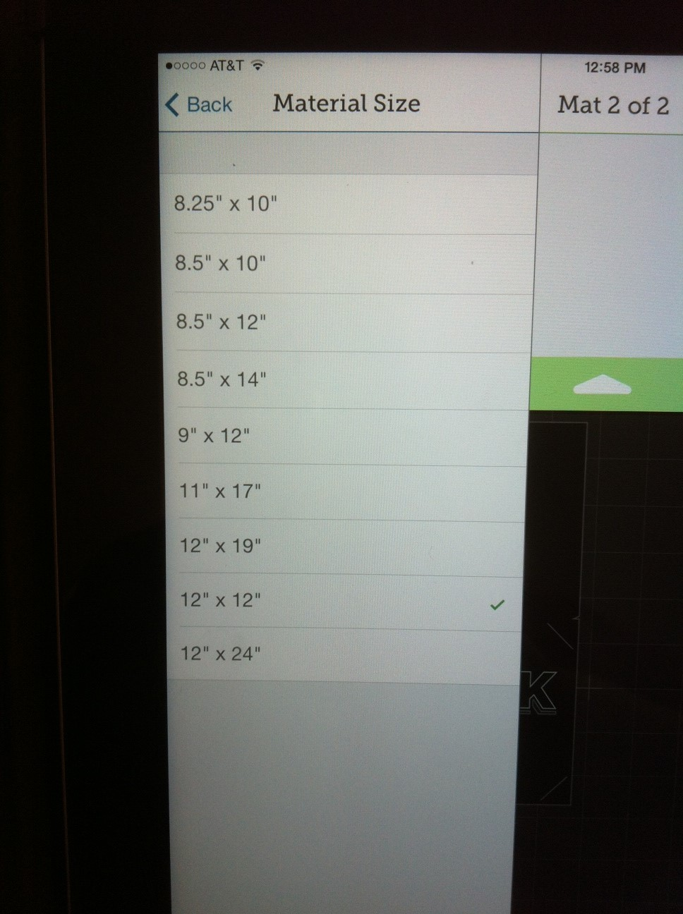 Review Of New Cricut Explore Ipad App For Make It Now