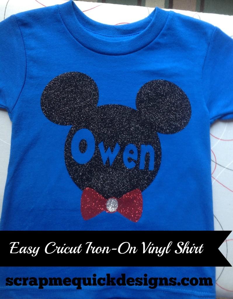 Owen Shirt Ad