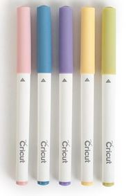 NEW CRICUT EXPLORE WILDFLOWER PEN SET (click on picture to purchase)
