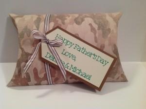 art philosophy pillow box