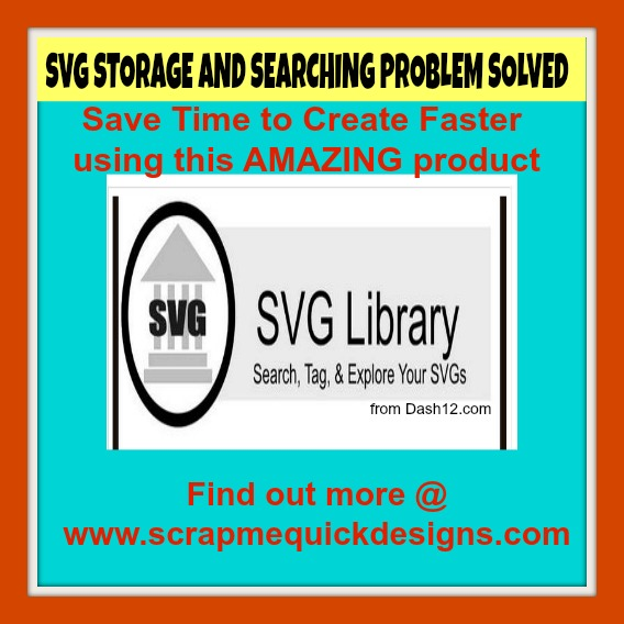 SVG Library Ad