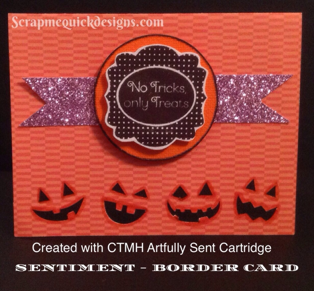 Sentiment Border Card