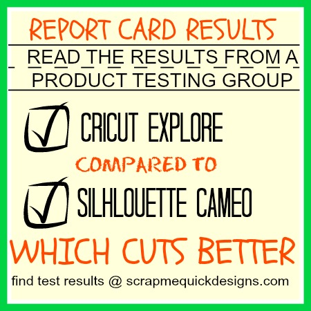 Report Card Results