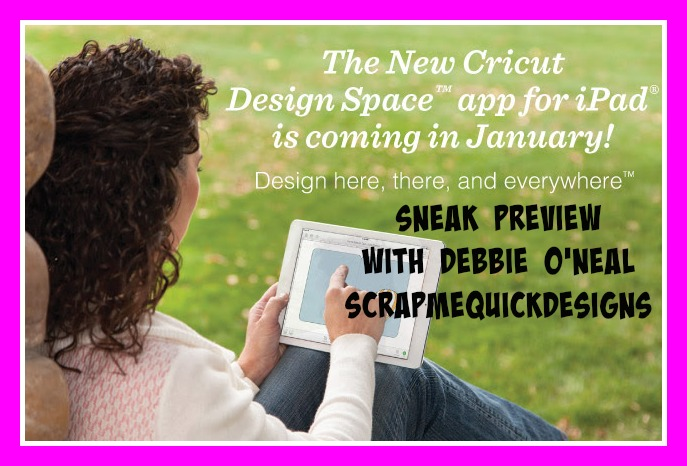 iPad App Image