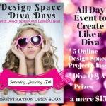 Design Space Diva Days