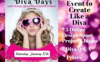 Design Space Diva Days
