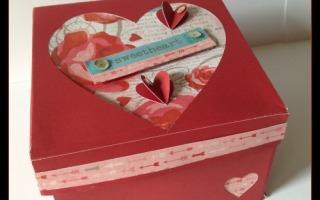 Heart Treat Box Image