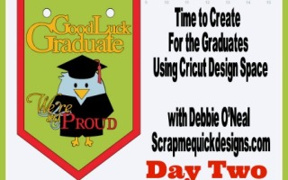 graduation graphic day two
