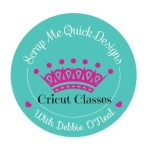 ScrapMeQuickDesigns_Cricut Classes