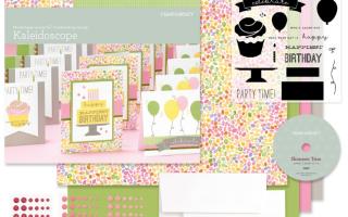 Make 15 Fabulous Birthday Cards Quick
