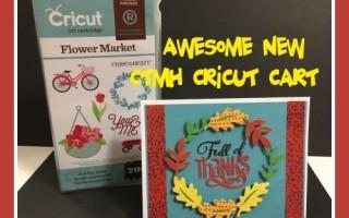 Flower Market Card Ideas