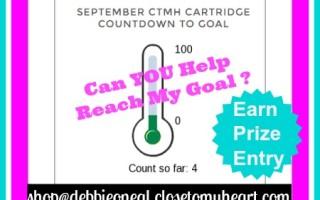 Can You Help Me Reach My Goal ?