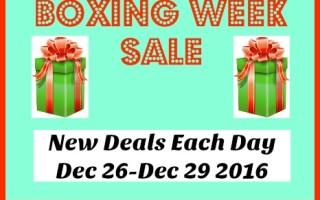CTMH Box Week Deals 12.29.16