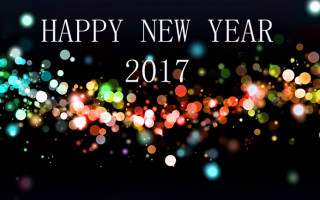 Welcoming 2017