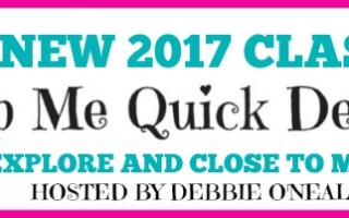 2017 CTMH Classes Announcement