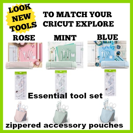 New Matching Tool Sets