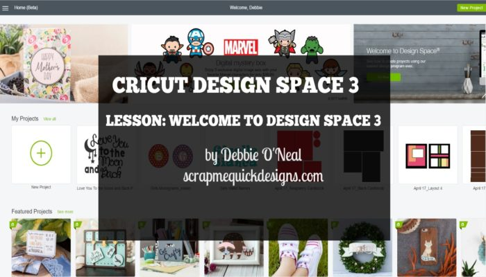 [Video] New Design Space 3 Available Now !