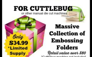 Cricut March Mystery Box #2 REVEAL