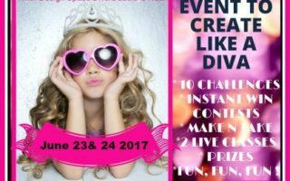 June 2017 Diva Days Event Registration OPEN
