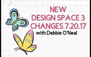 [VIDEO] New Design Space Features Added