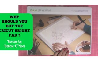 [Video] Why Buy the Cricut Bright Pad Review