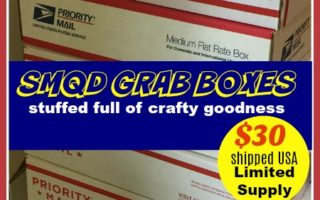 SMQD Grab Boxes [Limited Supply]